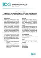Corso IEC EN 60601