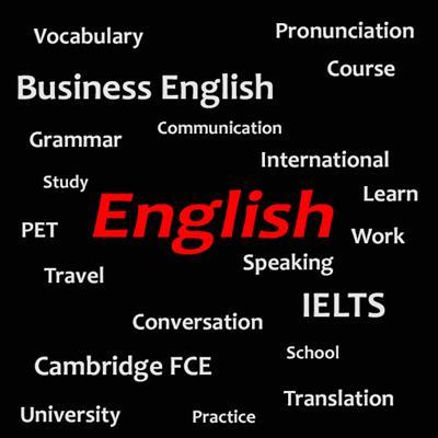 Lezioni di Inglese (Madrelingua)
