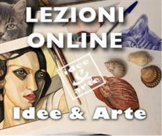 Corsi online di pittura e disegno