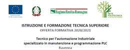 Tecnico specializzato in manutenzione e programmazione PLC